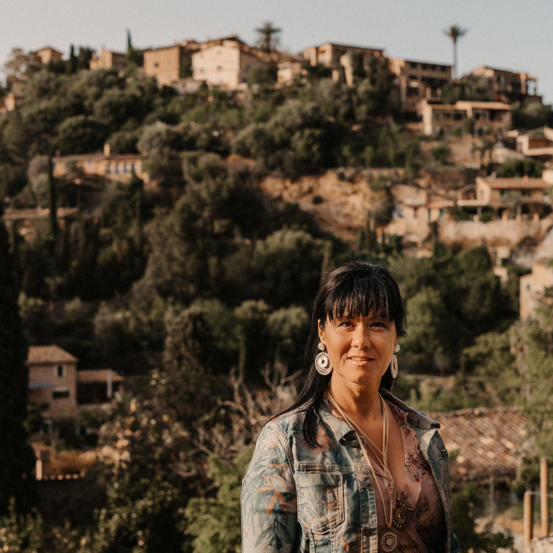 Profilfoto der Fotografin und Kursleiterin Diana Hirsch